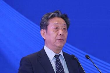 氢能产业大会 董扬:关于中国氢能和燃料电池发展的几点看法