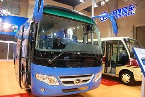恒通CNG公路客车CKZ6790CNA3