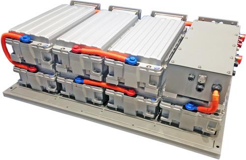 动力电池安全发展,敢问路在何方?
