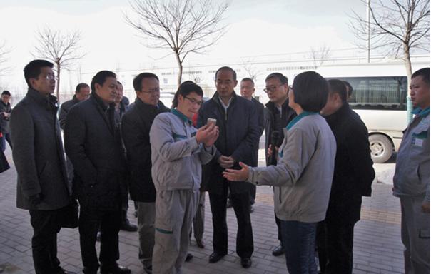 甘肃第三批新兴产业名单确定 知豆获全方位支持