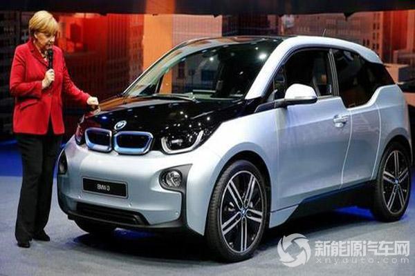 德国将考虑提供13亿美元补贴刺激电动汽车销量