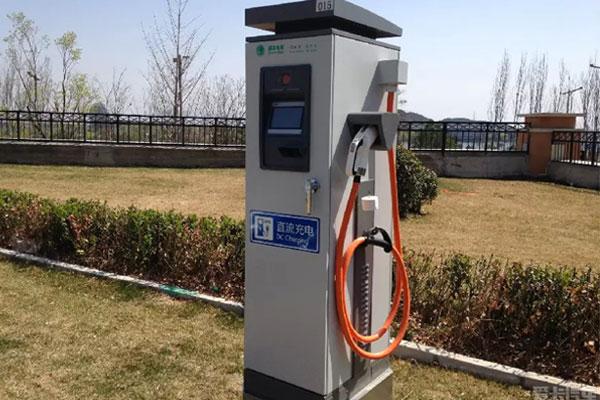南京能瑞充电桩