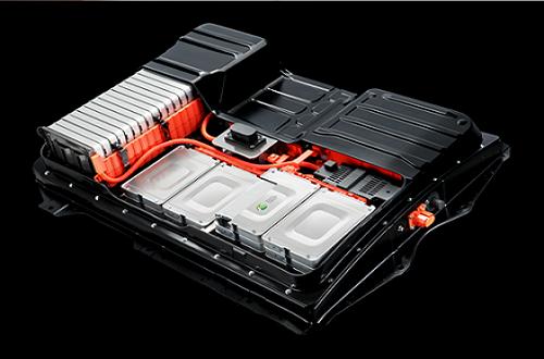 锂电池或成新能源车板块上涨动力