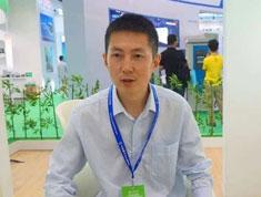 访深圳市科陆新能源技术有限公司副总经理--李璞
