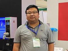 访深圳市聚电新能源科技有限公司总经理--邓小颖