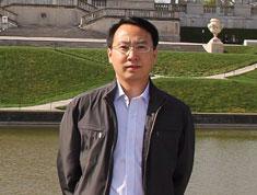 访普天新能源(北京)有限公司总经理--刘峰