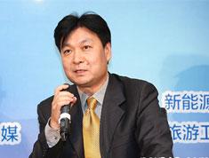 访北京华商三优新能源科技有限公司执行董事、总经理--刘晓民