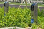 广州:核心区每公里有充电桩