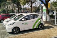 深圳25家企业取车充电设施运营资格