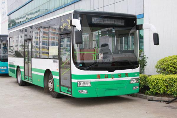 五洲龙LNG客车FDG6921NG