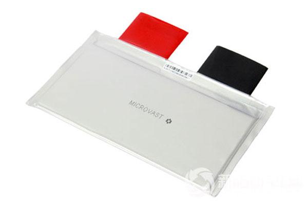 微宏动力第二代快充产品—LpCO™多元复合锂电池
