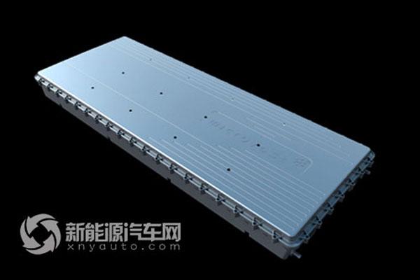 微宏动力第三代产品—全新THINPACK快充电池