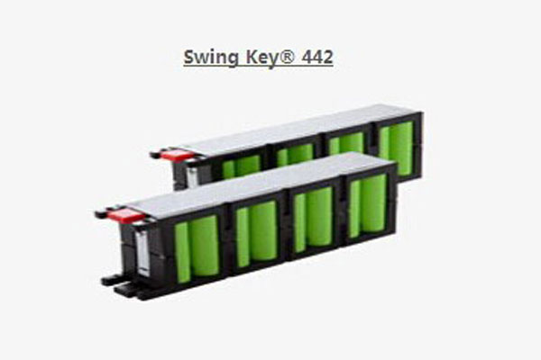波士顿电池Swing Key® 442电池组