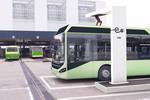 广东:汕头新年再增305辆纯电动公交车