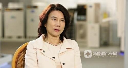 董明珠继续发力——银隆新能源电池业务落户天津