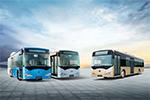 BUS EXPO 2017上海国际客车展览会