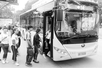 甘肃:兰州市333台新能源公交车陆续上路运营
