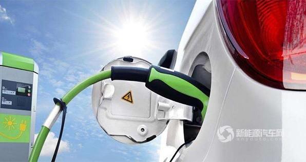 """新能源汽车""""双积分""""延迟实施 能否迟滞跨国车企的合资节奏?"""