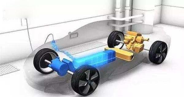 """数据说话 新能源汽车先行者从""""双积分""""中能获益几何?"""