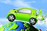 发改委:正制定新能源汽车创新发展战略