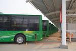 重庆涪陵区:纯电动公交车数量居全市区县首位