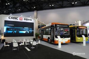 多家企业亮相2017节能与新能源汽车展
