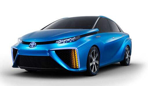 技术分享:氢燃料电池汽车优缺点分析