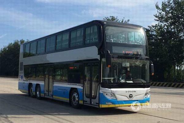 交通部公示第2批营运客车安全达标车型 27款纯电动客车上榜