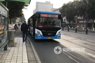 四川德阳: 市民反映纯电动公交晕车厉害 公交公司回应
