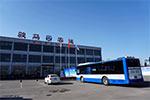 北京骏马客运有限:绿色公交 卫蓝守护