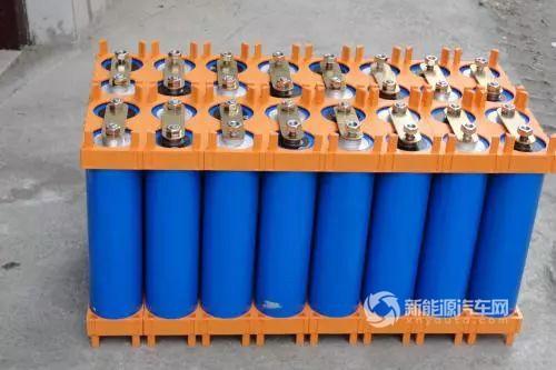 关于磷酸铁锂电池知道这些就够了!