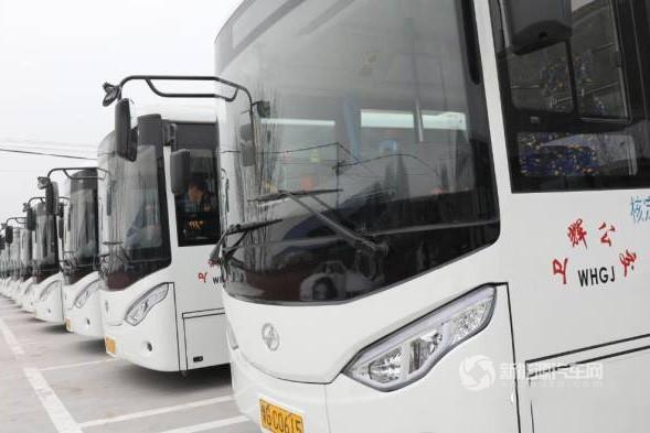 河南:卫辉将投入40辆纯电动公交到三条新线路上