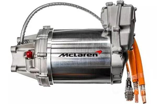 汽车电动机通解:它能秒杀传统发动机吗?