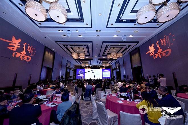 """影响未来 """"第十二届影响中国客车业年度盘点活动""""在京盛大举行"""