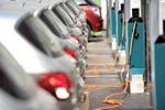 海南工信厅调研省级电动汽车充电基础设施运营监控平台建设情况