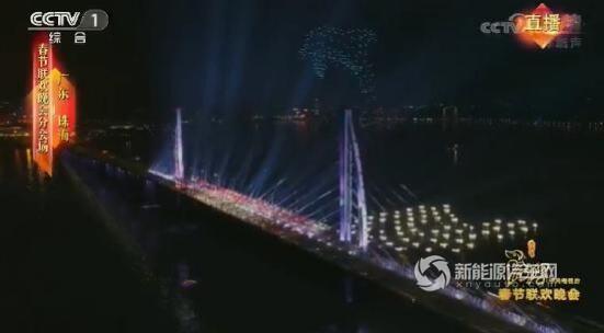 比亚迪受邀登央视春晚,无人驾驶车队港珠澳大桥秀车技
