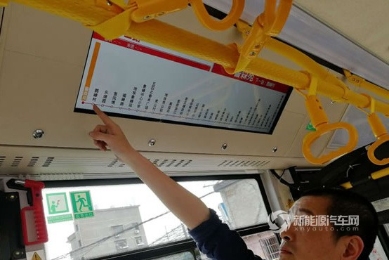"""福建福州:新功能让340辆新能源公交车""""受宠"""""""