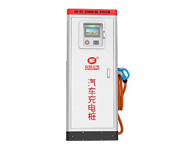 雪莱特——落地式直流充电桩FSEV-DCL60/500(750)-A1