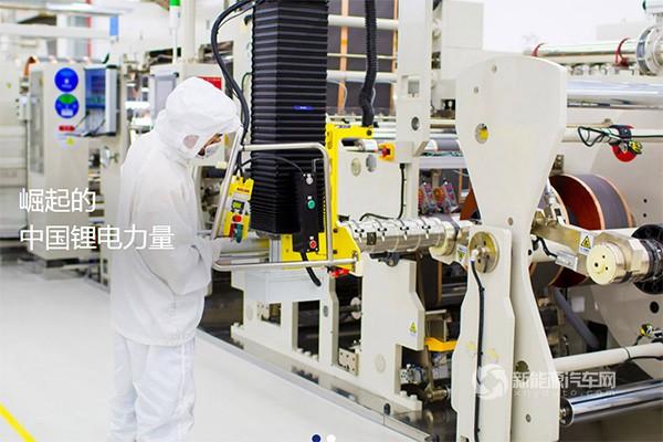 从宁德时代看中国新能源汽车换道超车的可能路径?(一)