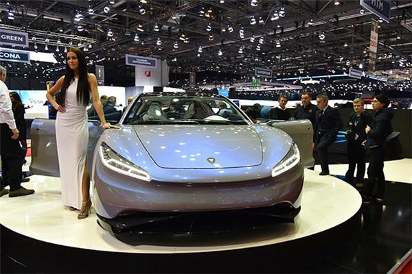 敢为人先 绿驰汽车全球化新能源汽车集成创新先行者