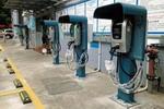 浙江:到2020年  累计建成充电桩不少于10000个