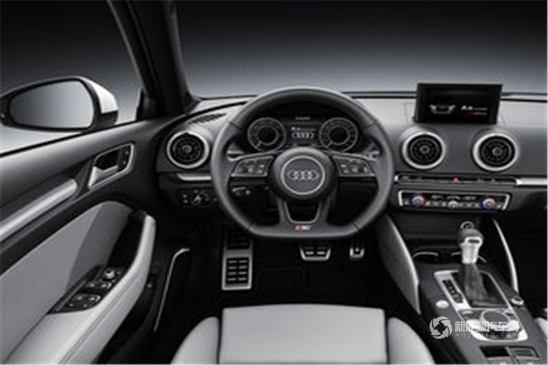奥迪A3 2017款 Sportback e-tron