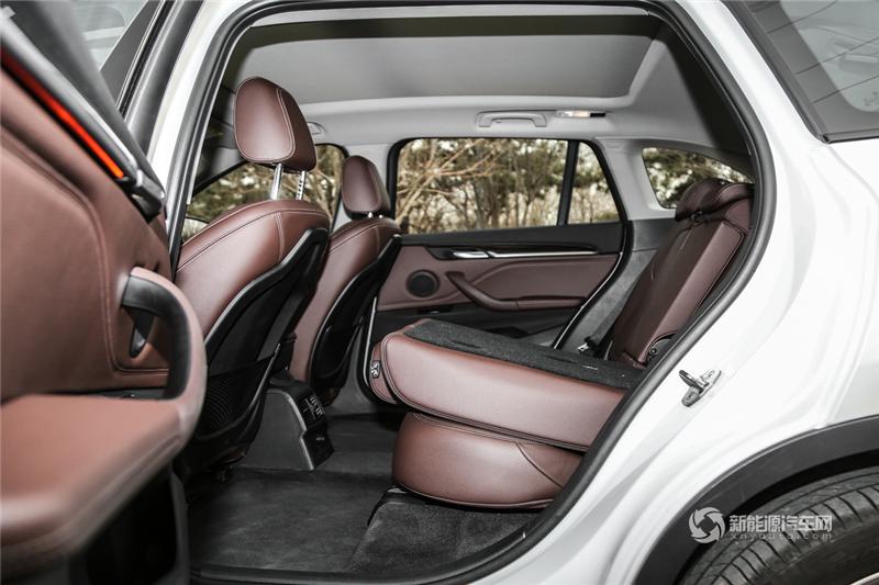 宝马X1混合动力 2018款 xDrive 25Le 豪华型