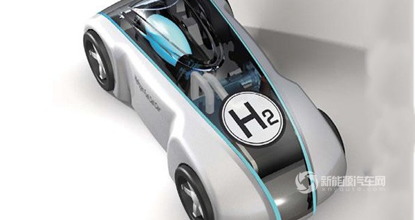 风向已变 氢燃料电池汽车应用再提速?