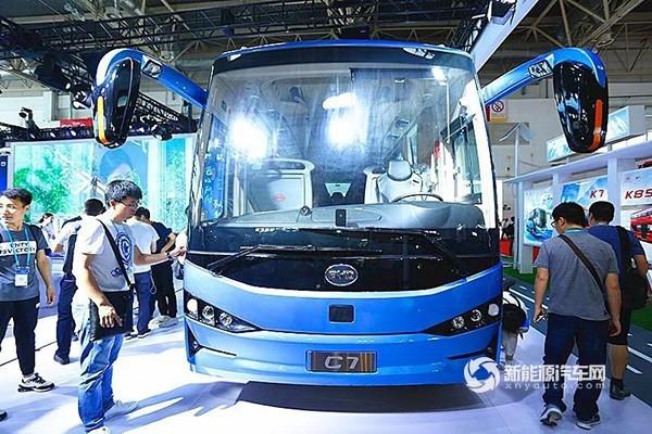 BYD新车上市发布-第十四届国际交通技术与设备展览会