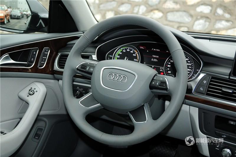 奥迪A6混合动力 2013款 40 Hybrid