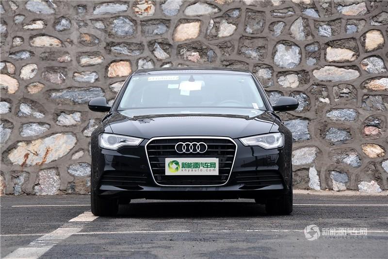 奥迪A6新能源车型 报价 图片 新能源汽车网高清图片