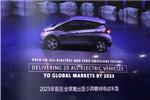 再翻一番 通用2023年前在华推20款新能源车