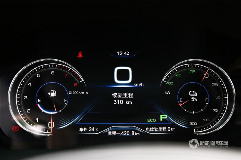 比亚迪秦100 2017款 1.5T 基本型