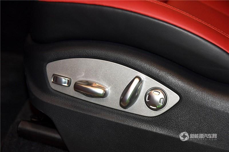Cayenne 2016款 S E-Hybrid  3.0T混动